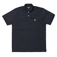 S/S Chase Polo