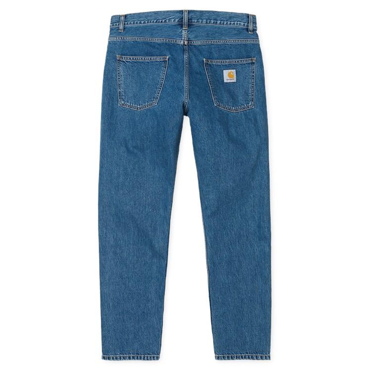 Newel Pant Milton Blue Stone Washed