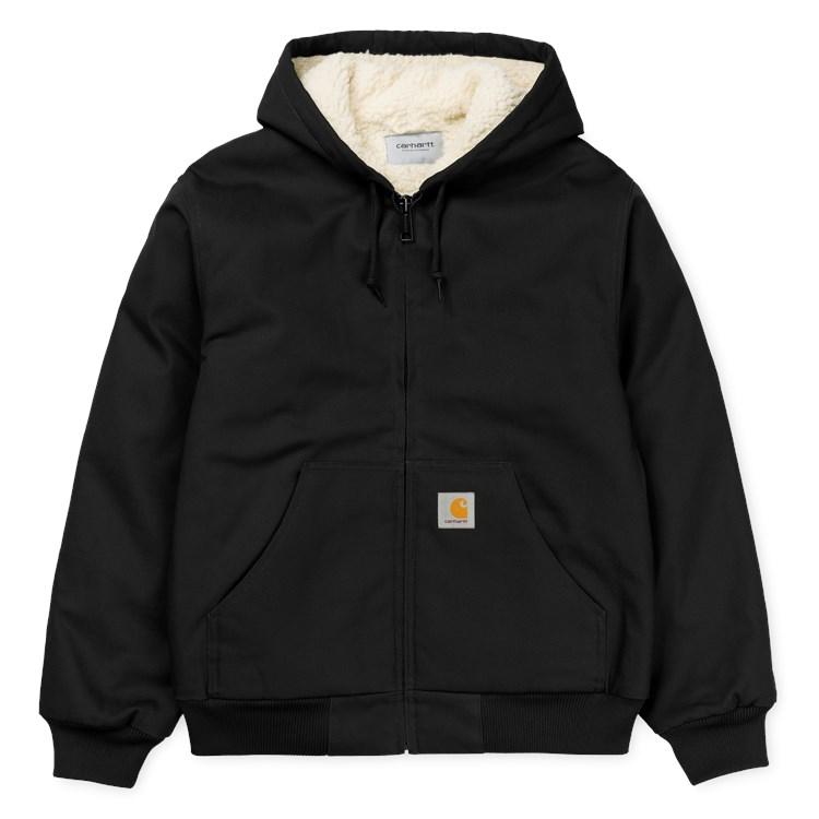 Active Pile Jacket