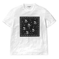W' S/S Ann Boondock T-shirt