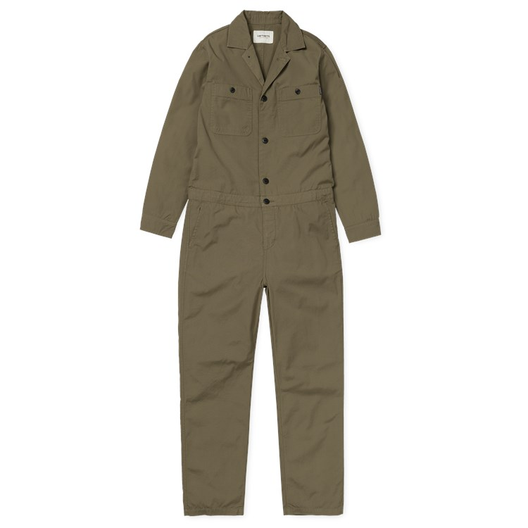 W' Cass Coverall