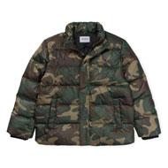 Deming Jacket