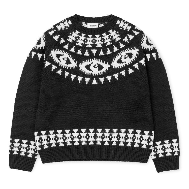 W' Trenton Sweater