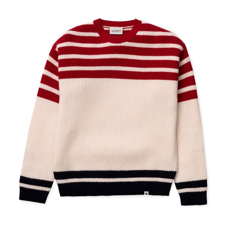 W' Dane Sweater