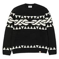 Marbud Sweater