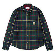 L/S Raynor Shirt Jac