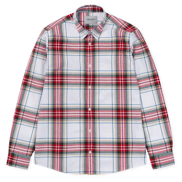 L/S Vigo Shirt