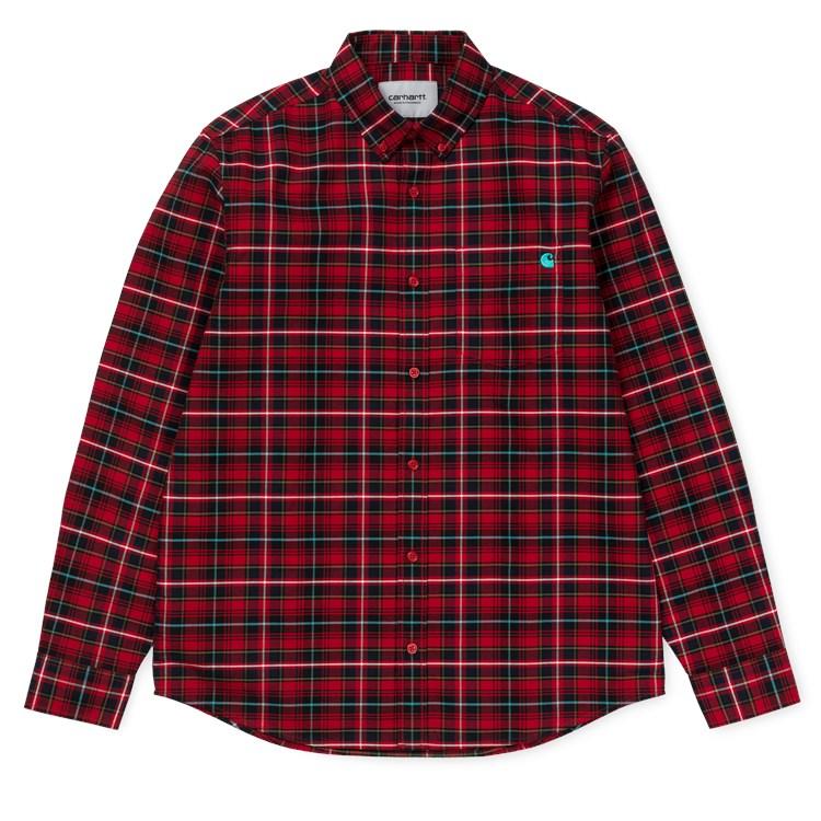 L/S Patton Shirt