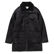 W' Stone Coat