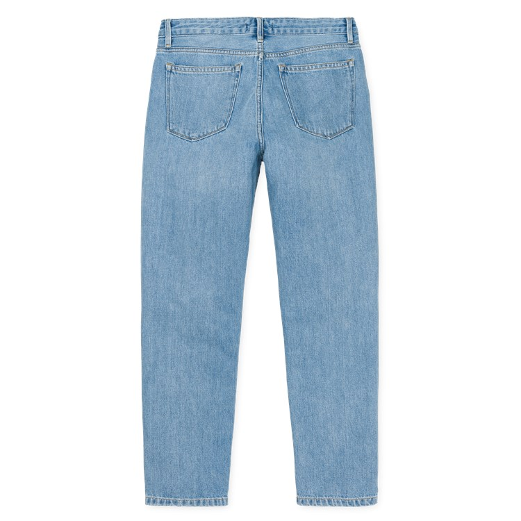 W' Domino Ankle Pant