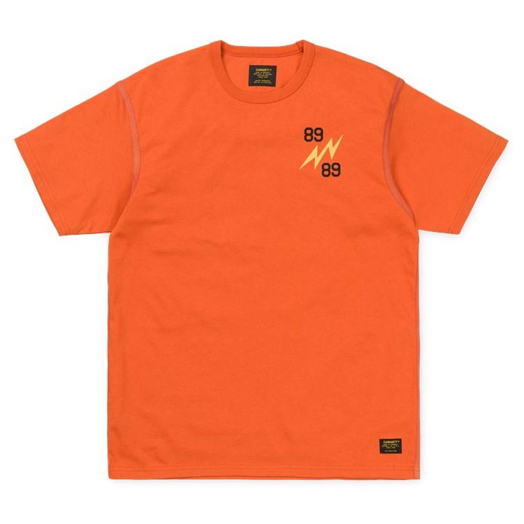 S/S WIP Lightning T-Shirt