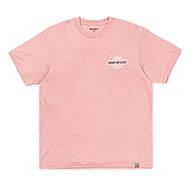 S/S Detroit Emblem T-Shirt