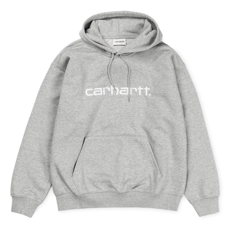 W' Hooded Carhartt Sweat