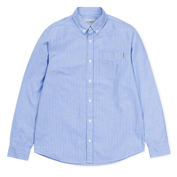 L/S Clayne Shirt