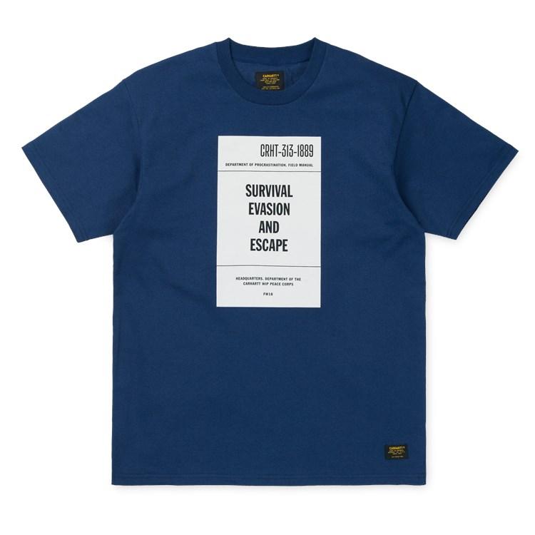 S/S Survival T-Shirt
