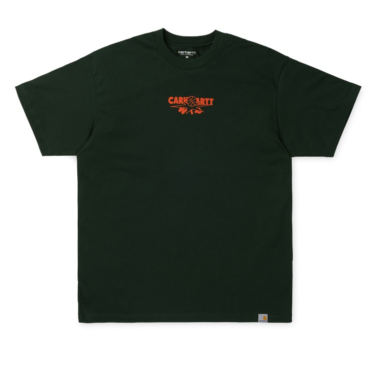 S/S Basket T-Shirt