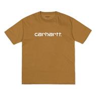 W' S/S Script T-Shirt