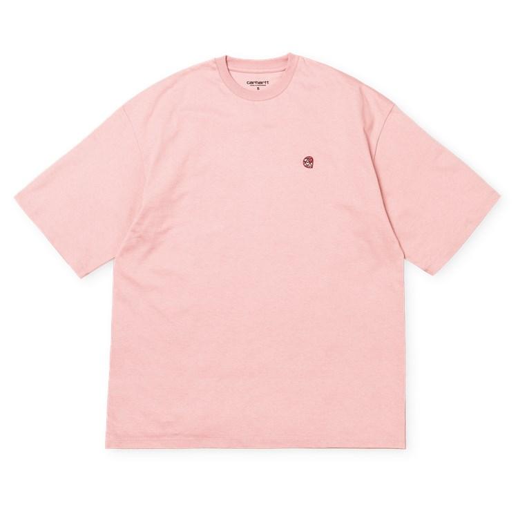 W' S/S C-Heart T-Shirt