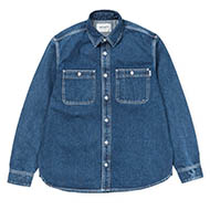 L/S Barlow Shirt Norco