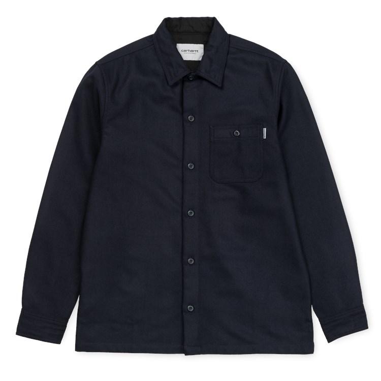 L/S Stover Pocket Shirt