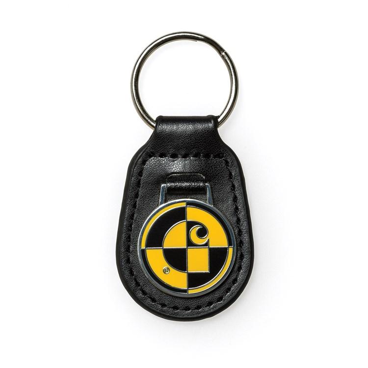 Crash Test Key Holder
