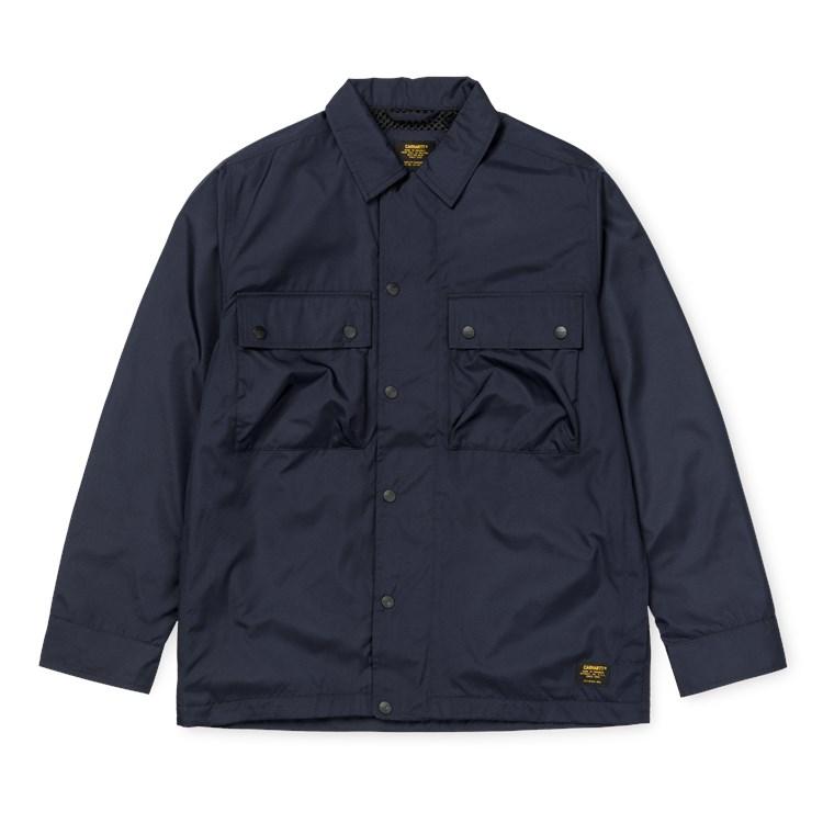 Fargo Shirt Jac