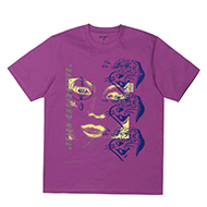 Carhartt WIP x Brain Dead SS Noise T-Shirt
