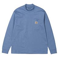 Carhartt WIP x Brain Dead LS Swan T-Shirt