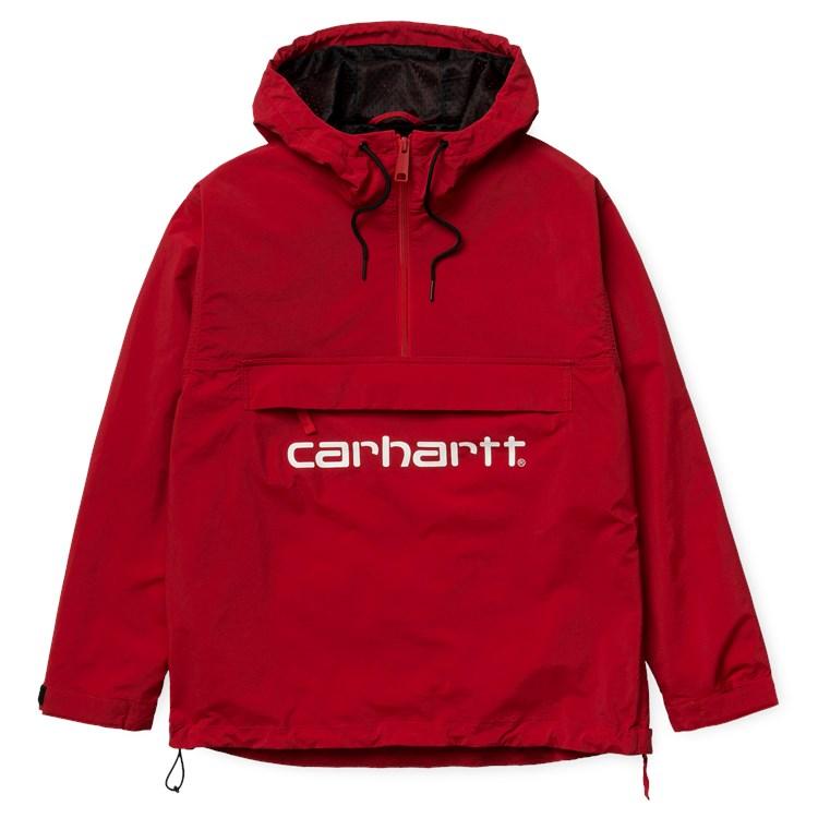 W' Carhartt Script Pullover