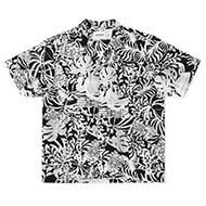 S/S Tiki Mono Shirt