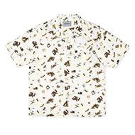 S/S Club Pacific Shirt