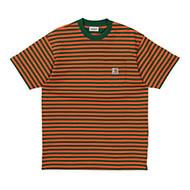 S/S Barkley Pocket T-Shirt