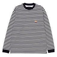 L/S Barkley Pocket T-Shirt