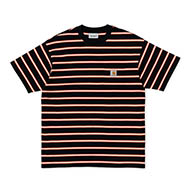 Houston Stripe, Black