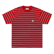 Houston Stripe, Cardinal