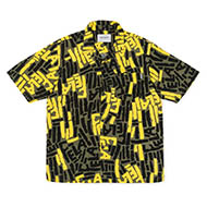 S/S Fela Kuti Viscose Shirt