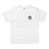 S/S State Patch T-Shirt