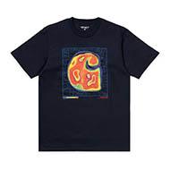 S/S Heatmap T-Shirt