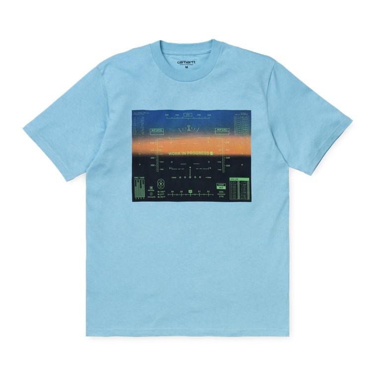 S/S HUD T-Shirt