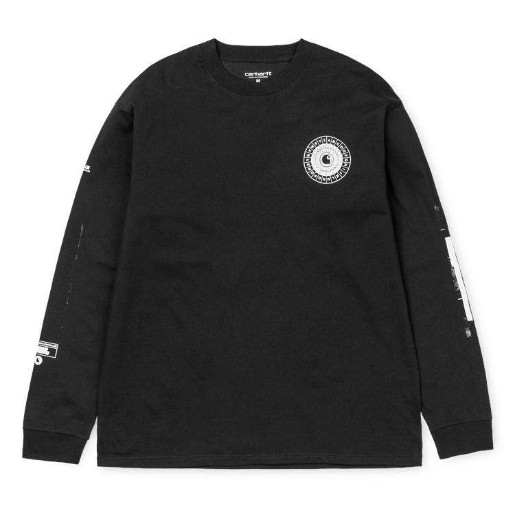 L/S Confidential T-Shirt