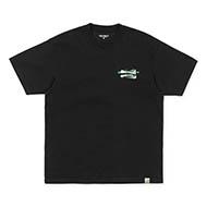 S/S Foam C T-Shirt