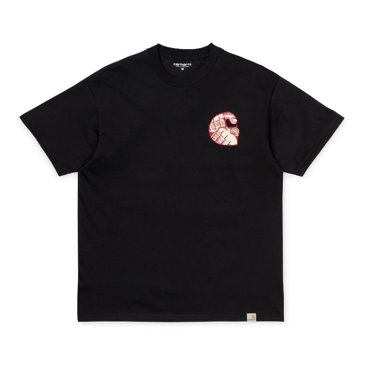 S/S Time Is Up T-Shirt