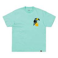 S/S Nosebird T-Shirt