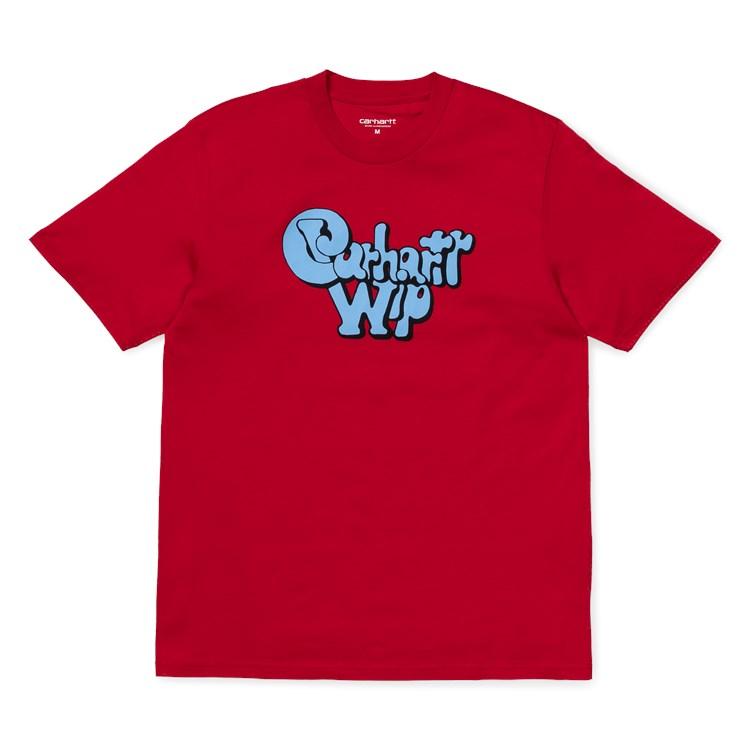 S/S Bubble Gum T-Shirt