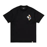 S/S Bad Cargo T-Shirt