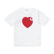 White / Cardinal