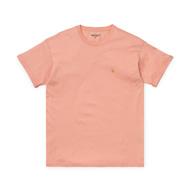 Peach / Gold