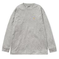 Grey Heather / Gold