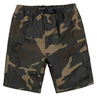 Colton Clip Short - Camo Laurel