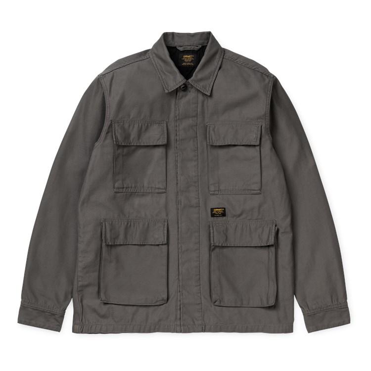 Balfour Jacket